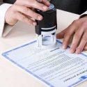Reconhecer Firma no Cartório de Notas
