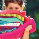 roupas cheirosas