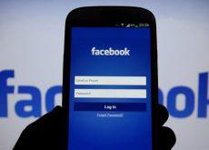 Descobrir a Senha do Facebook
