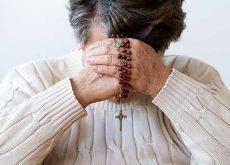 rezar o terço