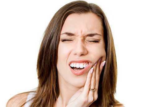 remédio para dor de dente