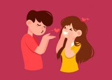 Perguntas para o Namorado